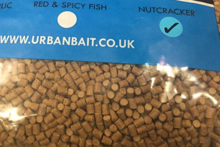 Nutcracker Pellets